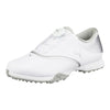 Puma- Women's  Blaze DISC Golf Shoes  - White/White
