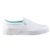 Puma- Women's Tustin Slip-On Golf Shoes  - White / Blue