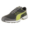 Puma - Men's - IGNITE Drive Sport Grey/Lime