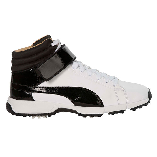 Puma - Kid's - TITANTOUR Hi-Top SE Jr