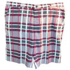 Sligo Kids Plaid Shorts - Sparks