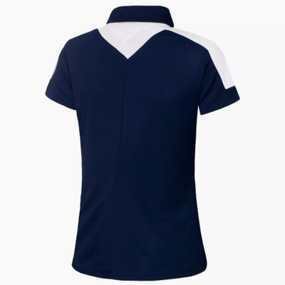 Galvin Green Womens MEGAN VENTIL8™ PLUS Polo - NAVY