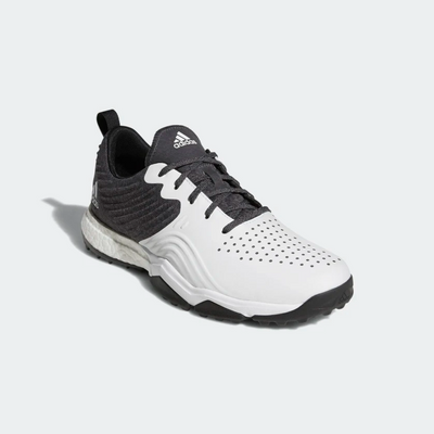ADIDAS MEN'S ADIPOWER 4ORGED S SHOES - CLOUD WHITE