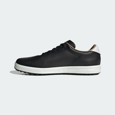 ADIDAS MEN'S ADIPURE SP SHOES - CORE BLACK