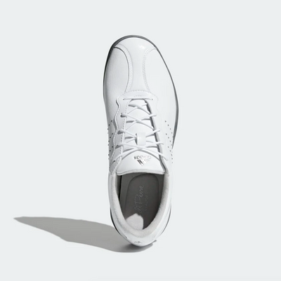 WOMENS Adidas ADIPURE DC SHOES - CLOUD WHITE