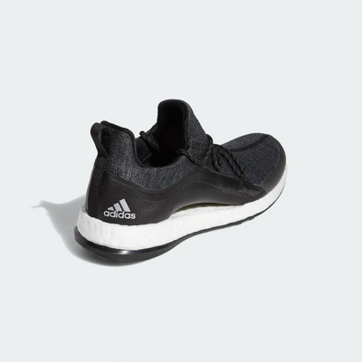 WOMENS PUREBOOST GOLF SHOES - CORE BLACK