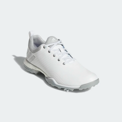 WOMENS ADIPOWER 4ORGED SHOES - CLOUD WHITE