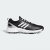 WOMENS ADIDAS RESPONSE BOUNCE - CORE BLACK