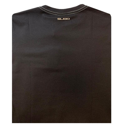 Sligo Tech T-Shirt - Black
