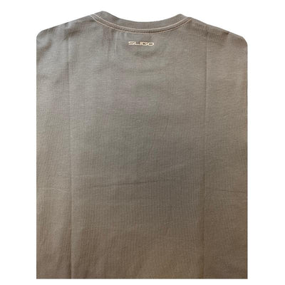 Sligo Tech T-Shirt - Steel Grey