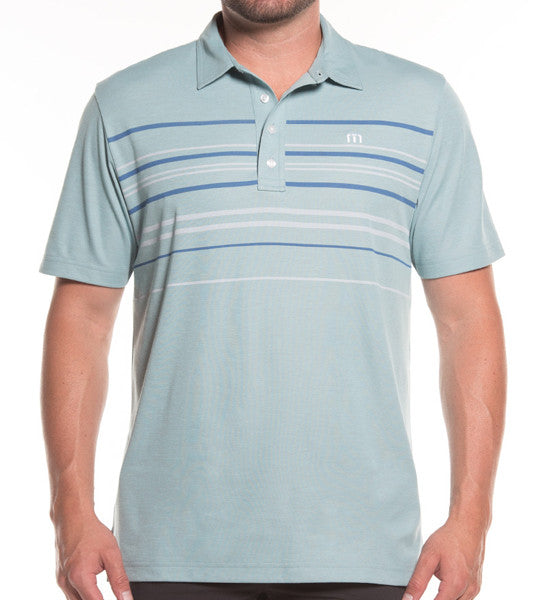 Keel Polo - Blue Tint Griffin