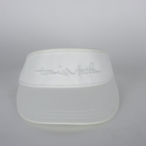 Travis Mathew - TULL VISOR - White