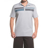Travis Mathew - Drew Polo - Heather Grey