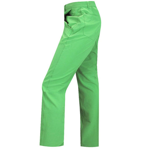 Sligo Acadia Pants - Tropic Green
