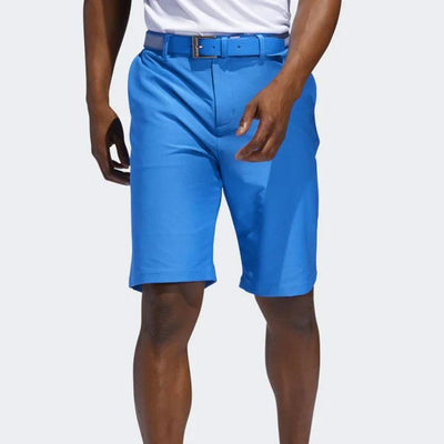 adidas Men's ADIPURE TECH SHORTS - TRUE BLUE