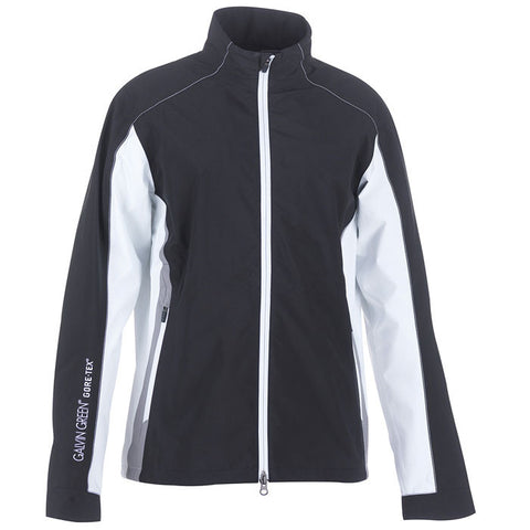 Galvin Green Adele Performance Shell Gore-Tex Waterproof Golf Jacket-SAMPLES Ladies