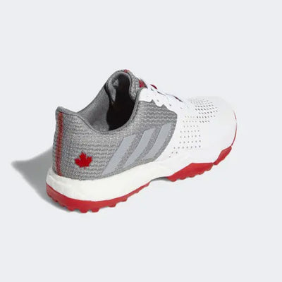 ADIPOWER MENS S BOOST 3 GOLF SHOES - CANADA EDITION
