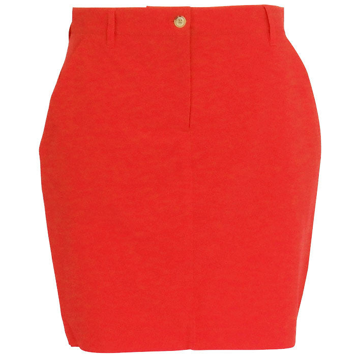 J.L Allie Micro Stretch Skirt - Ladies