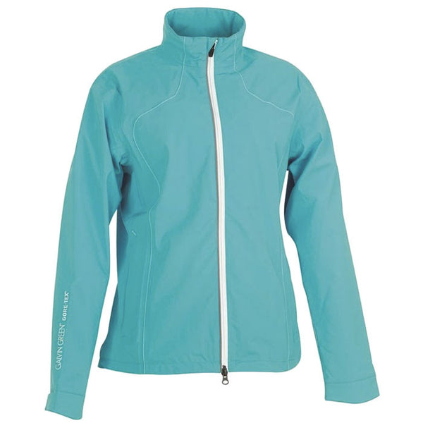 Galvin Green Ava Performance Shell Gore-Tex Waterproof Golf Jacket-SAMPLES Ladies
