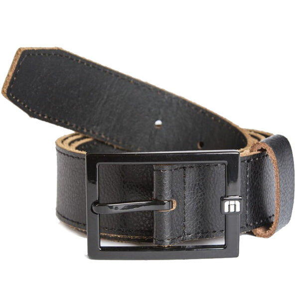 Travis Mathew - BRUNO 2 Belt - Black