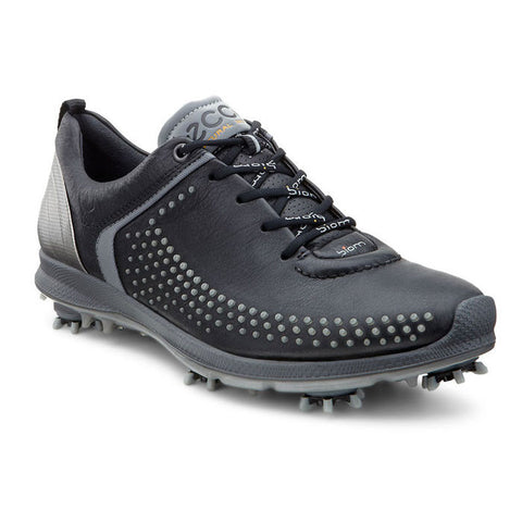 ECCO WOMENS BIOM G 2 -BLACK/STEEL