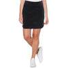 Womens Catwalk Skort - Black - SKX11