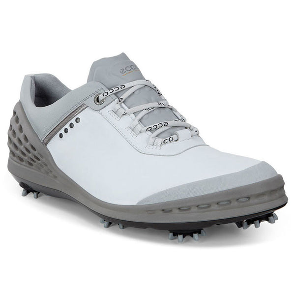 ECCO MENS CAGE - Spiked - WHITE Caldera HM AST