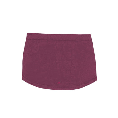 J.L Carrie TX Jersey Golf Skirt - Ladies