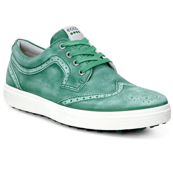 ECCO Men's Golf Casual Hybrid Madara - Lawn Green sz 44