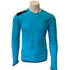 Colmar Men's  Under Shirt - Blue
