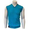 Colmar Men's Cotton Vest - Blue
