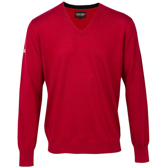 Galvin Green Curtis Tour Edition Mens Sweater - SAMPLES - sz L, XL