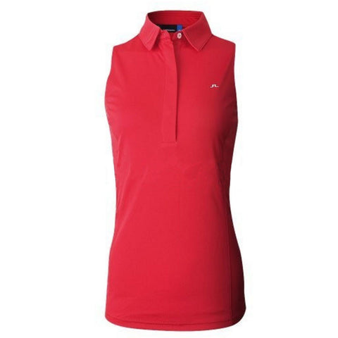 J.L Dena Tech - Ladies Polo