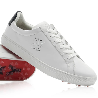 G/FORE MEN'S DISRUPTOR- SNOW