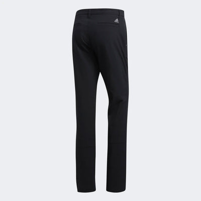Adidas Men's ULTIMATE365 FROSTGUARD GRADIENT PANTS - BLACK