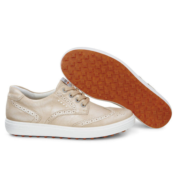 ECCO Women's - Golf Casual Hybrid Madara - SESAME