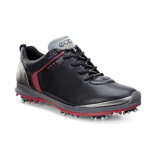 ECCO Men's - BIOM Golf G2 Lace - BLACK/BRICK. Quick shop