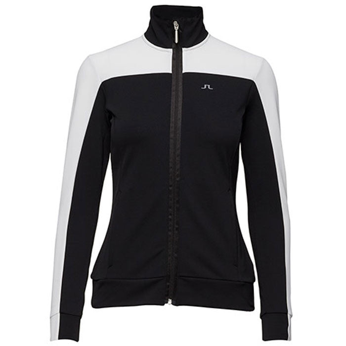 J.Lindeberg Emily TX Thermal Black - Womens Outerwear
