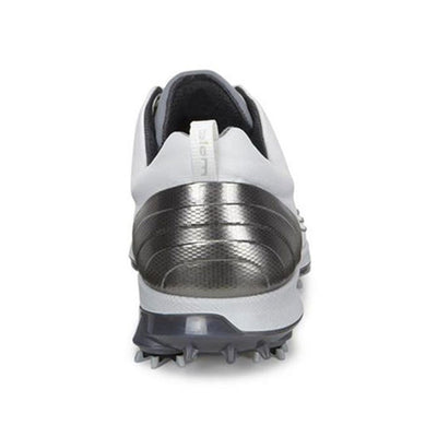 ECCO Men's BIOM G2 GTX GORE-TEX®  - WHITE/DARK SHADOW