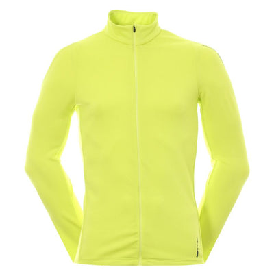 Galvin Green Mens DENNY Insula Golf Jacket - LEMONADE