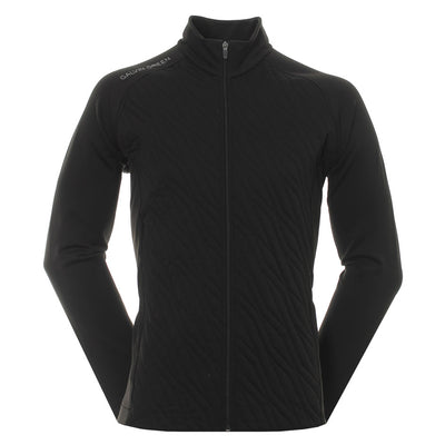 Galvin Green Mens DOUG Insula Golf Jacket - BLACK