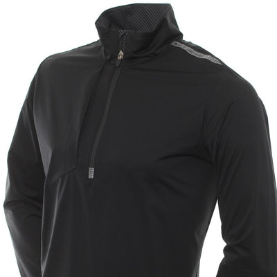 Galvin Green Mens LANCELOT Interface-1 Golf Jacket - BLACK