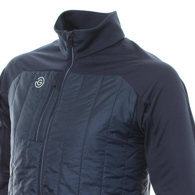 Galvin Green Mens LARRY Gore Interface-1 Primaloft Jacket - NAVY