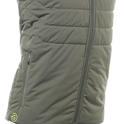 Galvin Green Mens Lawson Interface-1 Primaloft Body Warmer - BELLUGA