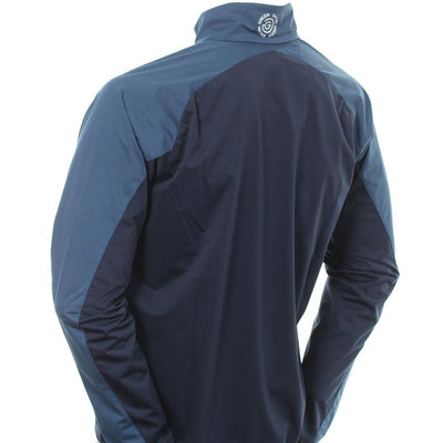 Galvin Green Mens LINCOLN Interface-1 Golf Jacket - NAVY / ENSIGN BLUE