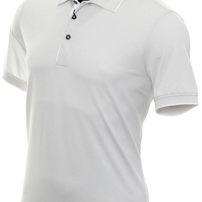 Galvin Green Mens MARTY VENTIL8™ PLUS Polo - ANTARTICA