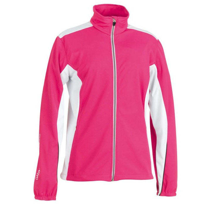 Galvin Green Blossom Windstopper Golf Jacket - SAMPLES - Ladies Sz- Small
