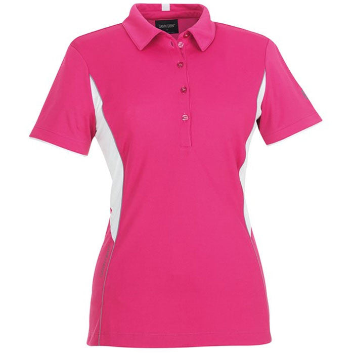 Galvin Green Millie Polo Ventil8 - SAMPLES Ladies - Sz Small