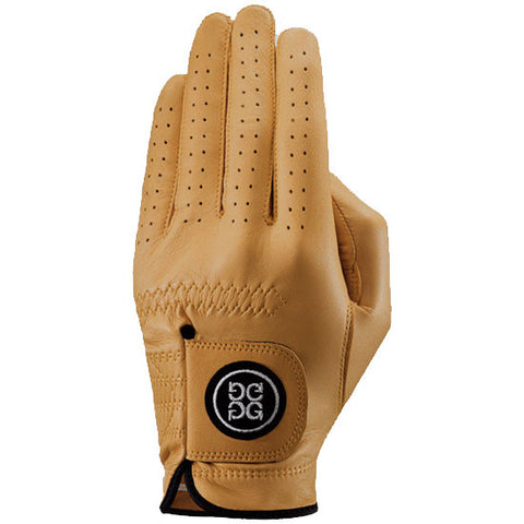 G-Fore Harvest Carbretta Leather Glove MENS