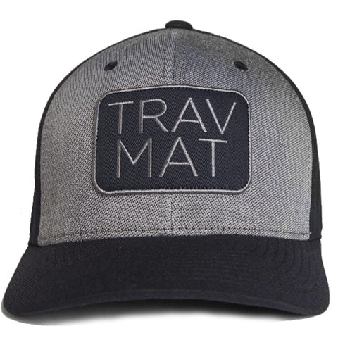 Travis Mathew - SIV Hat - Insignia Blue